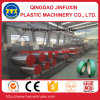 Machine en plastique d'extrusion de courroie d'emballage d'animal familier