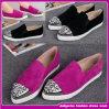 HighqualityおよびLatest DesignのWomenのための2015有名なBrandnew Fashion Shoes