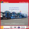 8 véhicule du transporteur de véhicules 2-Axled portant semi la remorque de camion