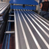 Ibrは屋根ふきシートを波形を付けるか、またはシートに電流を通した