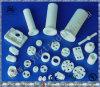 Piezas de cerámica del alúmina refractario