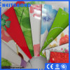 Neitabond Pet Film Flower Design Aluminum Composite Panel per Cabinet