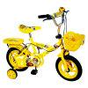 Bicicleta de 12 crianças do pneumático da polegada BMX EVA para miúdos