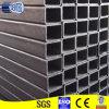 Труба квадрата квадратной коробки размера стальная & пробка (Q195~Q235)
