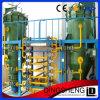 De Filter van het Verlof van het roestvrij staal van Machine Dingsheng