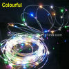5m LED Copper Christmas Wire String Light