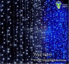 Waterproof Rubber LED Star Curtain Lights (TP-CL-01)