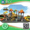 Amusement Park (KY-10129)のための余暇Kids Outdoor Play Equipment