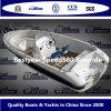 Barco de fibra de vidrio de Speed580 Bowride