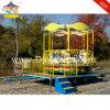 Trailer (DJ20140507)를 가진 최신 Sale Mobile Amusement Carousel Rides