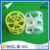 El nuevo diseño del anillo Pall de plástico