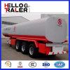 50000L 3 de Semi Aanhangwagen van de Tanker van de Brandstof van de As met de Opschorting van de Lucht