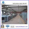 Prensa hidráulica semiautomática del tallo del algodón de la paja con CE
