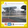 Fonte da música da água da forma do arco do parque de diversões