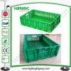 野菜およびフルーツのためのプラスチックポテトの記憶の木枠の容器