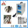 Machine à haute fréquence de chauffage par induction de pièce forgéee de fer travaillé (JL-25)