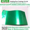 Порошок зеленого цвета Tansparent покрывая электростатический брызг