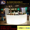 Club Bar를 위한 LED Cambered Counter Furniture