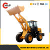 cargador hidráulico 936 de la rueda del cargamento clasificado 3000kg