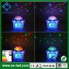 ロボットLEDバックライトのカレンダの星の空音楽プロジェクターデジタル豪華な目覚し時計