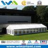 6mx15m Белый ПВХ Алюминий Палатка для партии