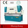 Hydraulische Druckerei-Bremsen-hydraulische Platten-verbiegende Maschine der Serien-Wc67y-300t/3200