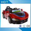 Mini giro dei capretti di Rosso-Colore sull'automobile elettrica con la funzione di RC