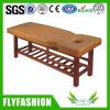 Base de cuero de Soaf del masaje de la PU de la alta calidad para la venta (OF-65)