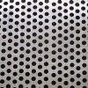 304 perfurou a placa de aço inoxidável