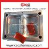 Molde posterior vendedor caliente de la luz del coche del plástico