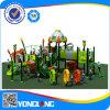 Sicherheit Interesting Backyard Playground Equipment mit Slides