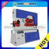 Hydraulische Metallscherblock-Maschinen-Ausschnitt-Maschine QC35y