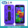 Samsung Galaxy S5のためのTPU+PC Cell Phone Cases Armor Case