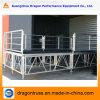 Étape en aluminium de concert extérieur (MS01)