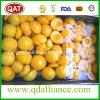 Персик IQF желтый с урожаем хорошего качества 2016 новым