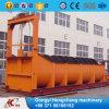 Macchina minerale di classificatore a spirale di vendita calda di Alibaba con alta efficienza