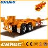 De Semi Aanhangwagen van de Chassis van de Container van het Skelet van China 45FT voor Verkoop