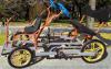 Sale를 위한 4 바퀴 Family Bike