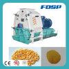 As aves domésticas do moedor do arroz do Soybean/do milho alimentam o moinho de martelo com alimentador do impulsor