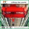 Qd5-800t EOT Double Girder Crane für Smelter Factory