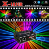 Spätester 1W RGB Full Color Animation Laser Light Show/Christmas Light