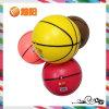 De Opblaasbare Levering voor doorverkoop van pvc past Uw Eigen Basketbal (KH9-03) aan