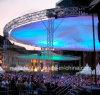 アルミニウム円形のトラスシステムコンサートの照明トラス
