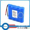 Bloco da bateria recarregável do Li-íon da alta qualidade 14.8V 2.8ah