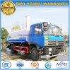 Dongfeng 최신 판매 120kw 4X2 물 Spinkling 세척 트럭