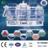 二重ファブリック煉瓦作成機械(QT10-15A)