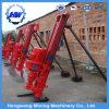 Droeg de Gat Gebruikte Installatie van de Boring met Pneumatische Hamer DTH