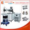 Сварочный аппарат лазера прессформы изготовления китайца/Welder/автоматический сварочный аппарат лазера