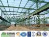 Palmo grande/casa de acero prefabricada del bajo costo