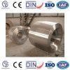 Anéis do perfurador do aço de molde com molde da estática